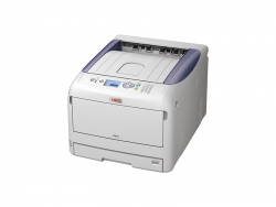 OKI C831dn Laser Printer (A3)