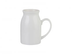 Sublimation Milk Mug (450ml)