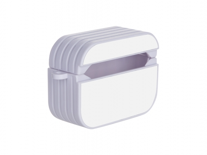 AirPods Pro Headphone Charging Box Cover (White)