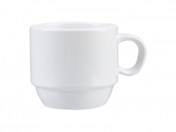 6oz Stackable Mug