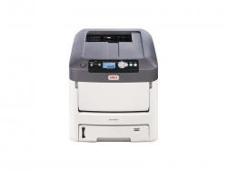 OKI C711WT Printer