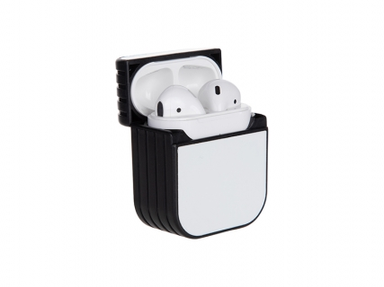 AirPods 2 Headphone Charging Box Cover (Black)