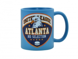 11oz Full Color Mug (Matt)
