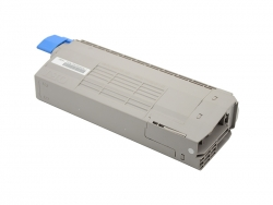 OKI C711WT Printer Toner(Cyan)