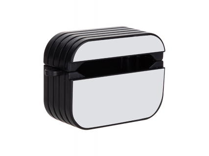 AirPods Pro Headphone Charging Box Cover (Black)