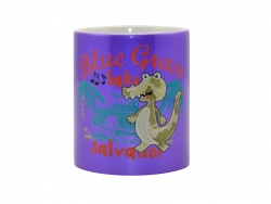 11oz Sparkling Mug (Purple)