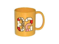 11oz Full Color Mug